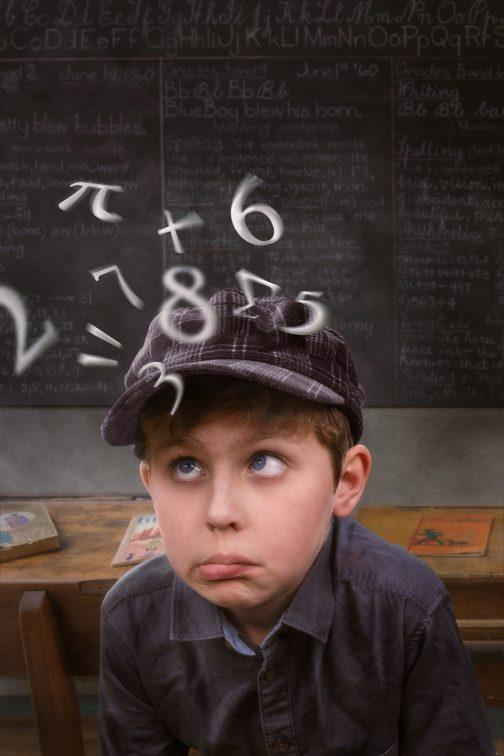 Boy Maths